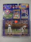 Starting Lineup Classic Doubles Greg Maddux 1999 Series Unopened