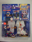 Starting Lineup Classic Doubles Mike Piazza & Ivan Rodriguez Figures 1998 NIB