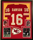 Len Dawson Cards, Rookie Card and Autographed Memorabilia Guide 37