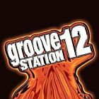 Groove Station 12 2006 by Groove Station 12 *NO CASE DISC ONLY*