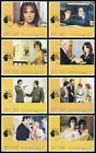 DAY FOR NIGHT Vintage Lobby Card set FRANCOIS TRUFFAUT Jacqueline Bissett