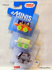 Thomas And Friends Mini Trains 3 Pack Space Iron Bert Troublesome Truck Spencer