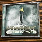 Karmakanic / In A Perfect World (Inside Out 0556-2) - Karmakanic - Audio CD