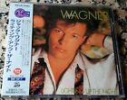 JACK WAGNER Lighting Up The Night 1985 NEW RARE Japan OBI CD with hit Too Young