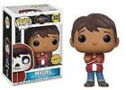Disney Pixar Coco Miguel Chase Funko Pop Figure Rare Limited Edition