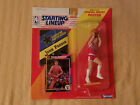 1992 Starting lineup John Paxson Bulls  Figuring sports toy