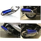 Scooter Moped Performance Exhaust Muffler For 50CC Yamaha JOG Minarelli Breeze