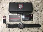 New! $395 Luminox Black OPS Carbon 8802 Watch. XS.8802. Swiss Made. 8800 Series