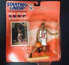 STARTING LINEUP Scottie Pippen 1997