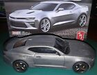 2016 CAMARO SNAP IT BUILT 1/25 SCALE SEE PHOTOS-INSTRUCTION BOOK INCLUDED.