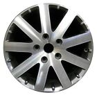 17 Chrysler Town Country 2008 2009 2010 Factory OEM Rim Wheel 2332 Charcoal