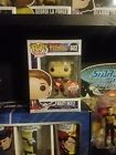 Marty Mcfly with guitar Funko POP Canadian Con Exclusive Back to the Future
