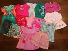 16pc Girls 4T Lot LEMON Jacadi Charlie Rocket Flapdoodles Grane Gymboree Carter