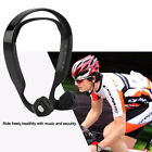 Bone Conduction Bluetooth 4.0 Wireless Stereo Headset Sports HeadphoneD/