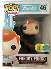 Funko POP Freddy 46 Kylo Ren SDCC 2016 LE 400 - See Pics!