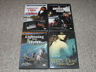 Wim Wenders DVD Lot of 4 Some New Wings of Desire