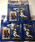 Lot Of 3 Starting Lineup MLB‏ Frank Thomas Chicago White Sox 10th Edition 1997