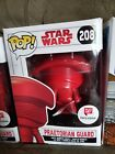 Funko Pop Star Wars Last Jedi Vinyl Figures 13