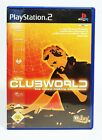 Ejay Clubworld Playtation 2 PS2
