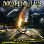 MOB RULES  Radical Peace CD