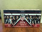 2016 PANINI USA NATIONAL TEAM SOCCER BOX SET SEALED BOX- 1 Auto
