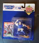 1995 Starting Lineup Baseball MIKE PIAZZA DODGERS New In Bubble Pack