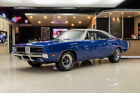 Dodge Charger Hemi 472 Charger! Mopar 472ci HEMI V8 Crate Engine, Automatic, GV Overdrive, PS, PB, A/C