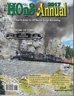 2017 HOn3 ANNUAL How To Guide for HO Narrow Gauge NEW BOOK