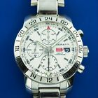 "CHOPARD ""Mille Miglia"" GMT Steel Automatic Chronograph watch Ref 8992 (16844)"