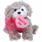 TY Beanie Baby - SNOOKUMS the Dog - Love Beanie baby