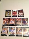 2004 Bowman Draft Picks & Prospects Baseball Cards 7