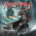 Back Through Time Alestorm Audio CD