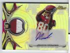 2015 Topps Finest Football Cards - Review Added 6