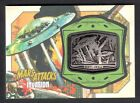 2013 Topps Mars Attacks Invasion Trading Cards 23
