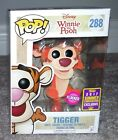 Tigger (Bouncing) (Flocked) Disney Winnie the Pooh Funko Pop! SDCC Exclusive