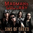 Madman's Lullaby - Sins Of Greed (CD Used Very Good)