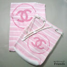 New 11Cchanel Bag And Bath Towel 8011 (128195