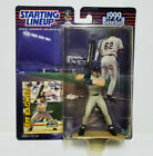 JEFF BAGWELL - Starting Lineup SLU MLB 1999 Action Figure & Card HOUSTON ASTROS