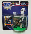 MO VAUGHN Starting Lineup SLU MLB 1999 Extended Figure & Card CALIFORNIA ANGELS