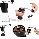 KONA Manual Coffee Grinder Best Conical Burr Spice Herb Pepper Mill with Pro
