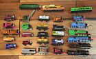 Ertl Thomas the Tank Engine Diecast Trains  Other Vehicles Lot Of 29