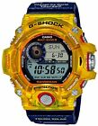 Casio Watch G-Shock G Shock Renjiman Love The Sea And The Earth Solar NEW #0051