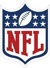 NFL Football Color Logo Sports Decal Sticker Free Shipping Cornhole