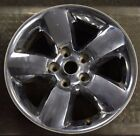 13 14 15 16 17 Dodge 1500 OEM Wheel Rim Chrome Clad 2495 1UC56TRMAA 1UC56SZ0AA