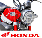 Honda Monkey 125 Genuine chrome winkers set / Asia and Europe / FRONT / NEW JPN