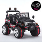 Electric 6V Kids Ride on Cars Toy Power Electric Remote Control USB Player