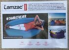 Lamzac Fatboy Blow up CHAIR Box Damage 15a