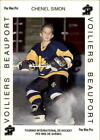 1992 Quebec Pee-Wee Tournament #689 Simon Chenel