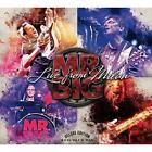 Live From Milan Mr. Big Audio CD