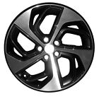 70895 OEM Reconditioned 19x75 Aluminum Wheel Fits 2015 18 Hyundai Tucson